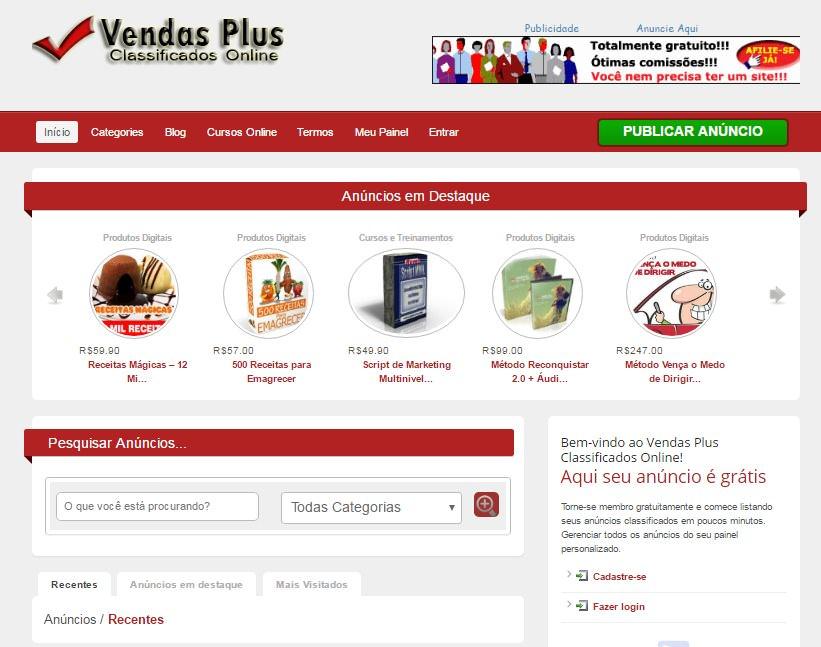Vendas-Plus-Classificados