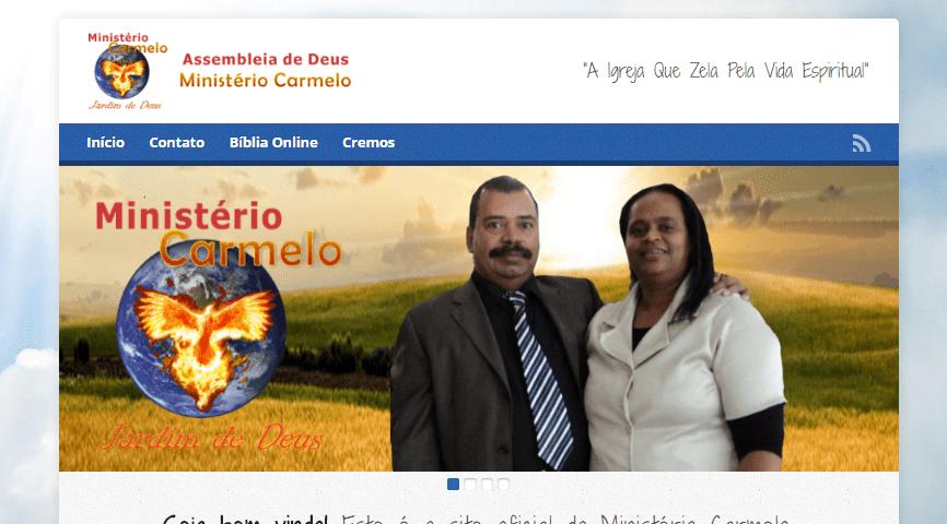 Igreja Assembleia de Deus Ministério Carmelo