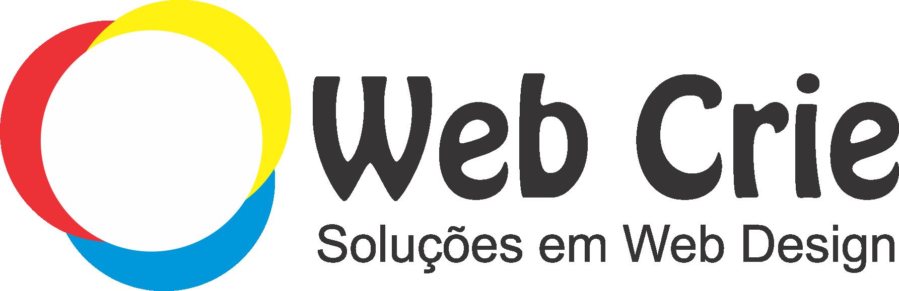 Web Crie - Soluções em Webdesign