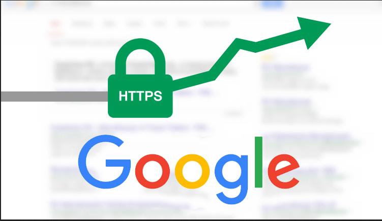 Google SEO https